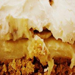 Italian banoffee pie recipe