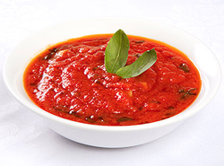 Classic Italian sauce