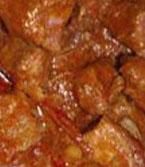 Quick Hungarian Goulash