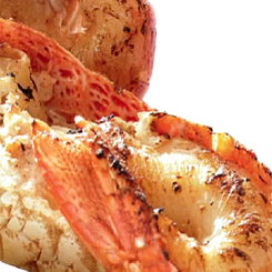 Crayfish recipe