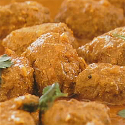 Indian Kofta recipe