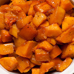 Sweet butternut
