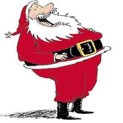 Merry Christmas all