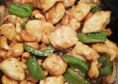 chicken cashew nut gallery