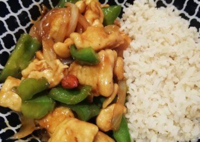 chinese chicken cashew nut recipe