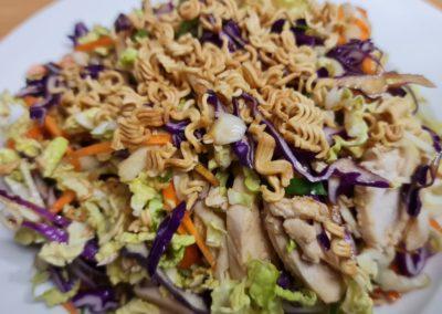 chicnese chicken salad